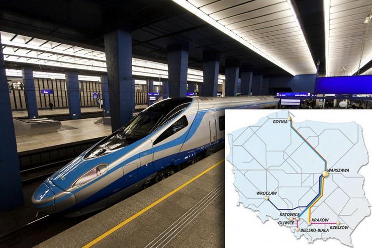 pociagi flirt 3 dni temu pierwsze nowe pociągi typu flirt dla kolei mazowieckich, które zostaną wyprodukowane w siedleckiej fabryce stadler polska, wyjadą na tory.