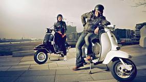 Vespa czy Lambretta - który klasyczny skuter kupić?