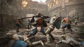Gamescom 2016: For Honor - klasy postaci na nowych screenach