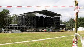 Przygotowania do XVII Przystanku Woodstock