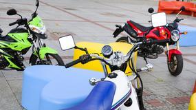 Porównujemy trzy motocykle o pojemności 125 cm3
