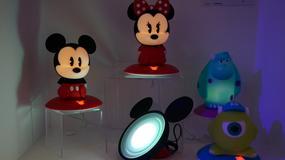 Nowoczesne lampy Philips