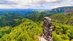 Najpiękniejsze czeskie regiony przyrodnicze
