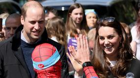 Księżna Kate i książę William: komu pomagają, z kim się spotykają?