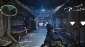 Star Citizen - screeny z modułu Star Marine - pierwszoosobowej strzelanki w oczekiwanej grze