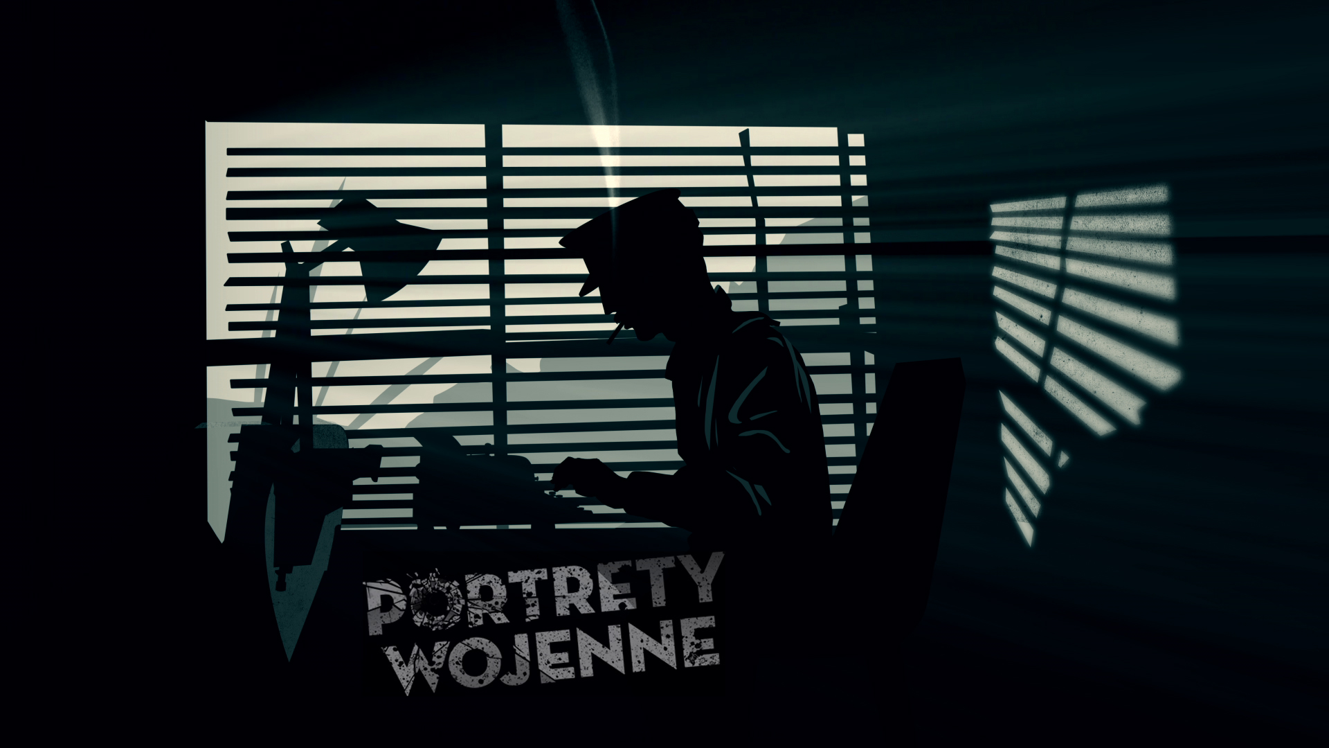 Portrety Wojenne