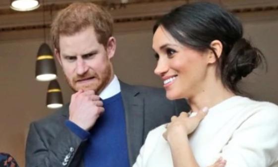 KRALJICA JE ZNALA DA SE SELE! 20 novih detalja isplivalo nakon intervjua Megan Markl i Princa Harija!