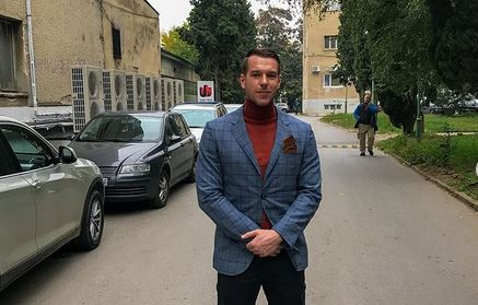 "On je POSLEDNJI DELIO SCENU sa Momirom Lukovcem: ""Ostavio je na mene jak utisak..."""