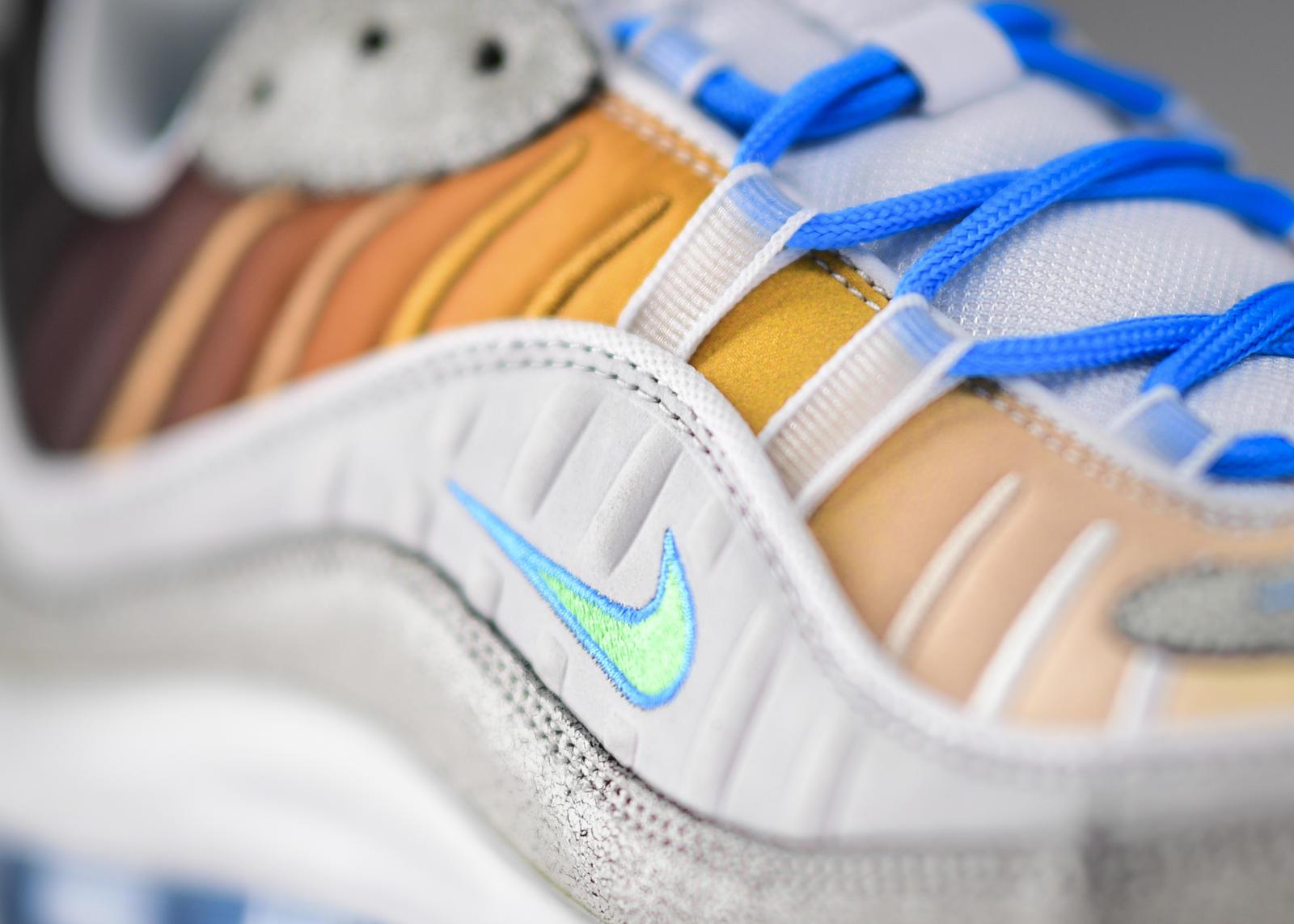 Nike On Air Air Max. Zobaczyliśmy buty z konkursu sneakersów