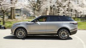 Range Rover Velar już w Polsce (ceny)