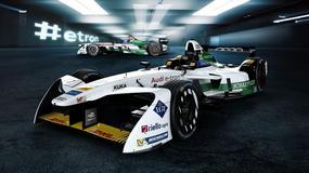 Audi e-tron FE04 – kierunek Formula E