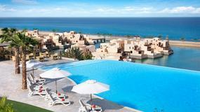 Ras Al-Khaimah - najpiękniejsza część Zjednoczonych Emiratów Arabskich
