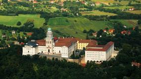 W folwarku najstarszego węgierskiego opactwa powstanie hotel