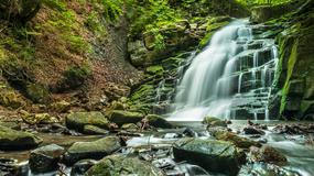 Najpiękniejsze polskie wodospady