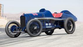 Piękny Peugeot za 7,26 mln dolarów