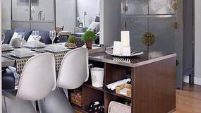 Jak fajnie urządzić małe mieszkanie?