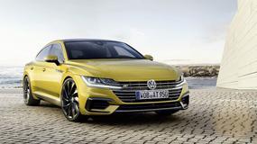 Volkswagen Arteon do kupienia w internecie za 127,6 tys. zł