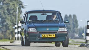Klasyki spod znaku GTI - Rover Metro 114 GTi 16V