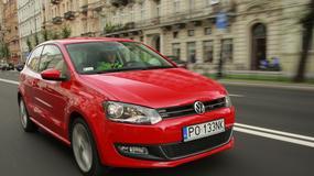 VW Polo 1.2 TSI: a gdyby tak Volkswagen sklonował Golfa?