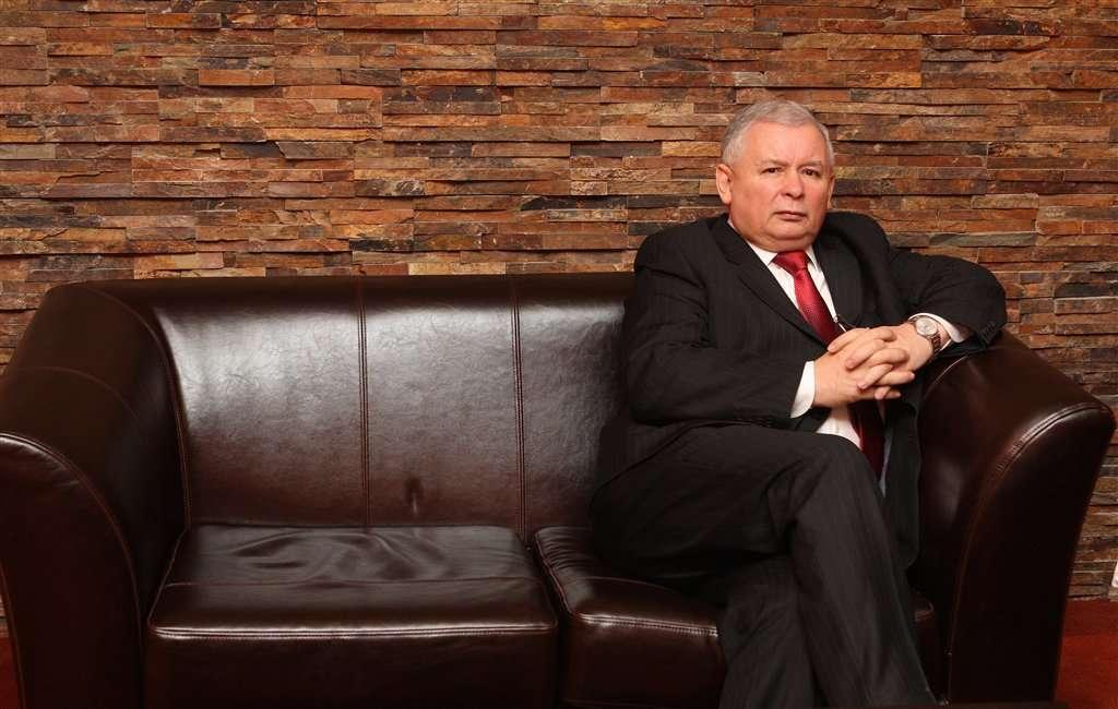 Wiersz Dla Jarosława Kaczyńskiego
