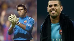 Najprzystojniejsi piłkarze kiedyś i dziś