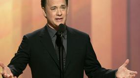 Tom Hanks zaklął na antenie