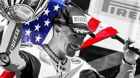 Nie żyje były mistrz MotoGP
