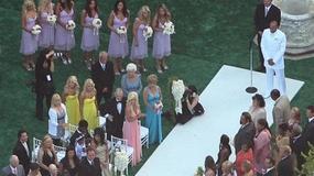 Kendra Wilkinson wyszła za mąż