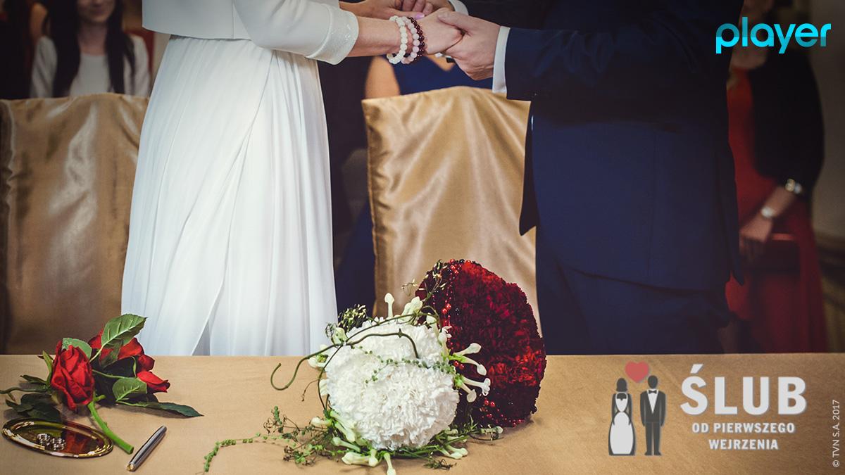 ślub Od Pierwszego Wejrzenia Vod