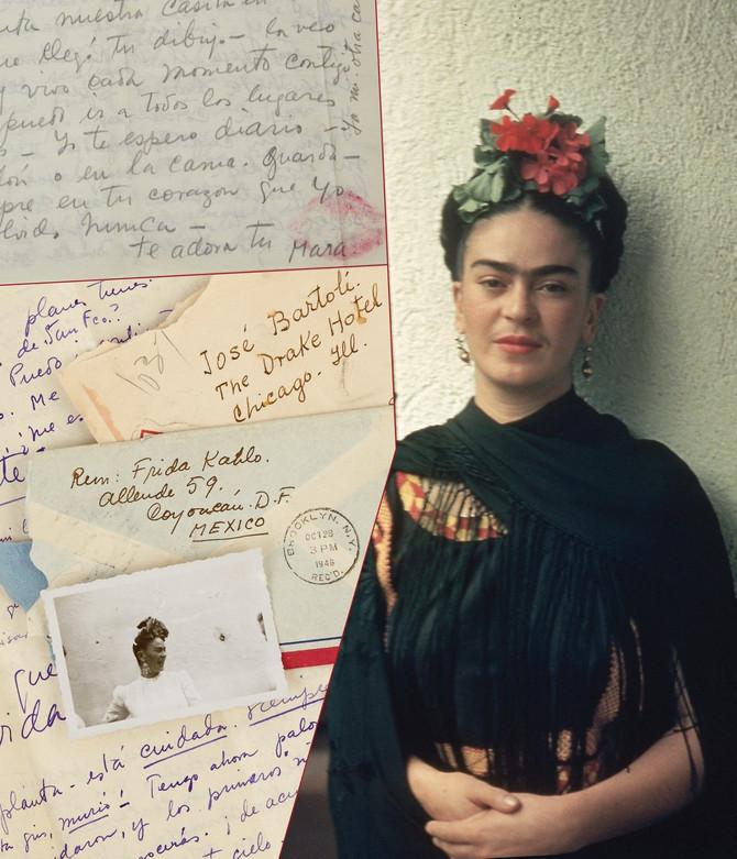 Frida Kalo - najistaknutija umetnica 20. veka
