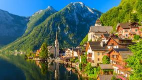 10 cudownych górskich miasteczek w Europie