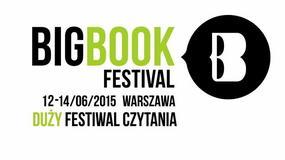 Big Book Festival: autorzy powieści kryminalnych odsłaniają tajemnice warsztatu