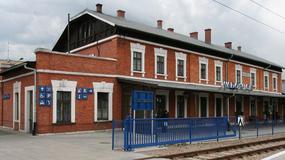 Tak się zmieni zabytkowa stacja kolejowa w Wadowicach