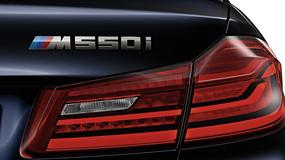 Zwykłe BMW serii 5 szybsze niż obecne M5