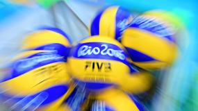 Rio 2016: Brazylia, Włochy i USA zdominowały rywalizację w siatkówce