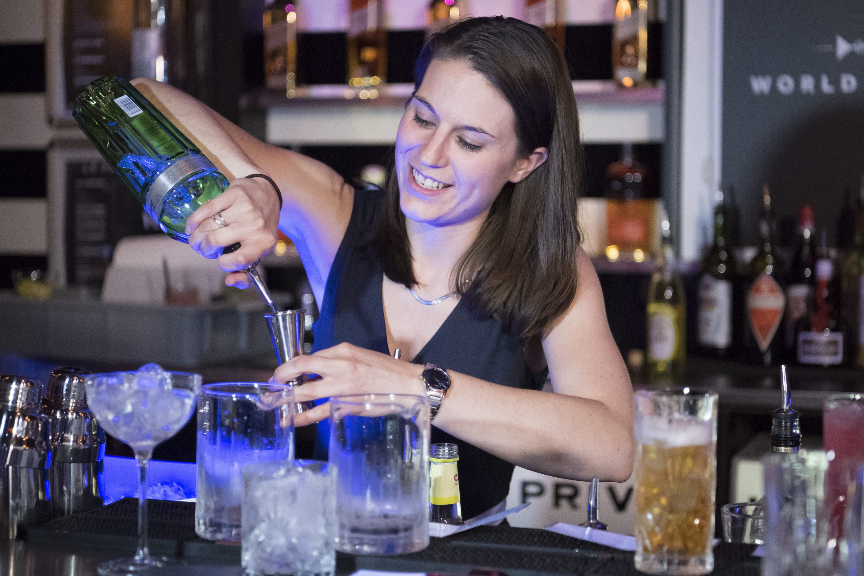 Der knifflige Unterschied zwischen Cocktail und Longdrink