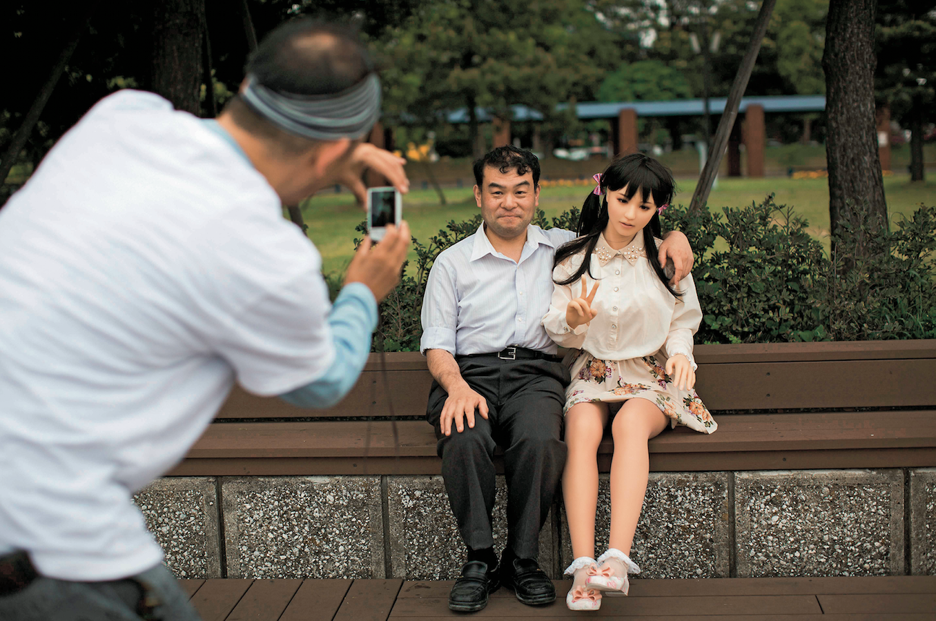 Japońska żona sex film