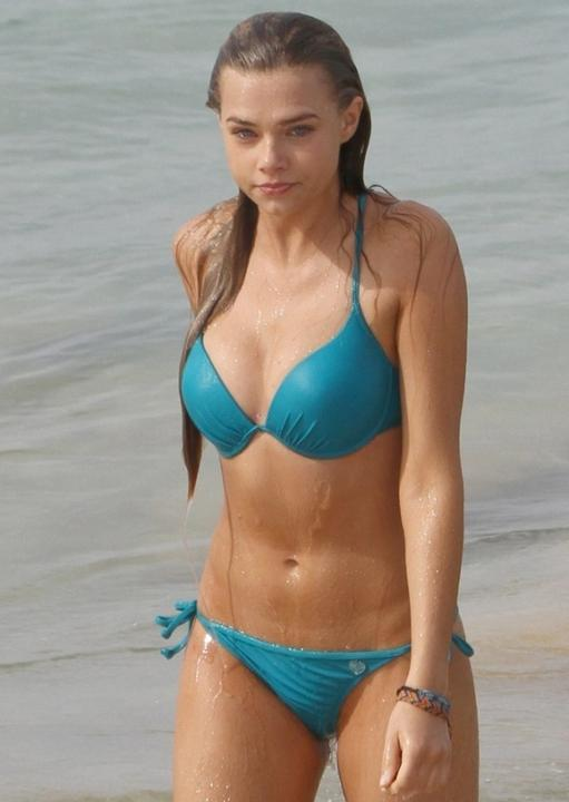 Does not Indiana evans nago dare