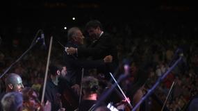 Pogledajte foto-priču sa koncerta Beogradske filharmonije na Ušću