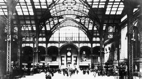 USA - Nowy Jork - 100 lat Penn Station