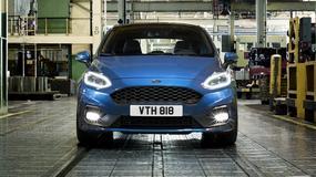 Ford Fiesta ST – krok w przód krokiem wstecz?
