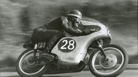 Historyczne motocykle wyścigowe trafią na aukcję