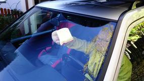 Zabezpiecz auto przed zimą!