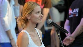 Na koncertach i festiwalach wyglądają zniewalająco. Jak polskie gwiazdy prezentują się na próbach, kiedy fani ich nie widzą?