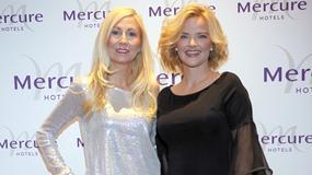 Monika Zamachowska i inne stylowe gwiazdy na Mercure Fashion Night. Jak się prezentowały?