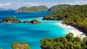 Najpiękniejsze wyspy na świecie 2013 wg użytkowników TripAdvisor