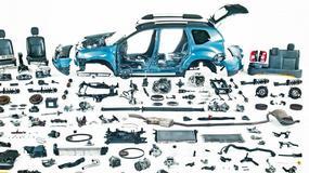 Dacia Duster: trudny egzamin na dystansie 100 000 km