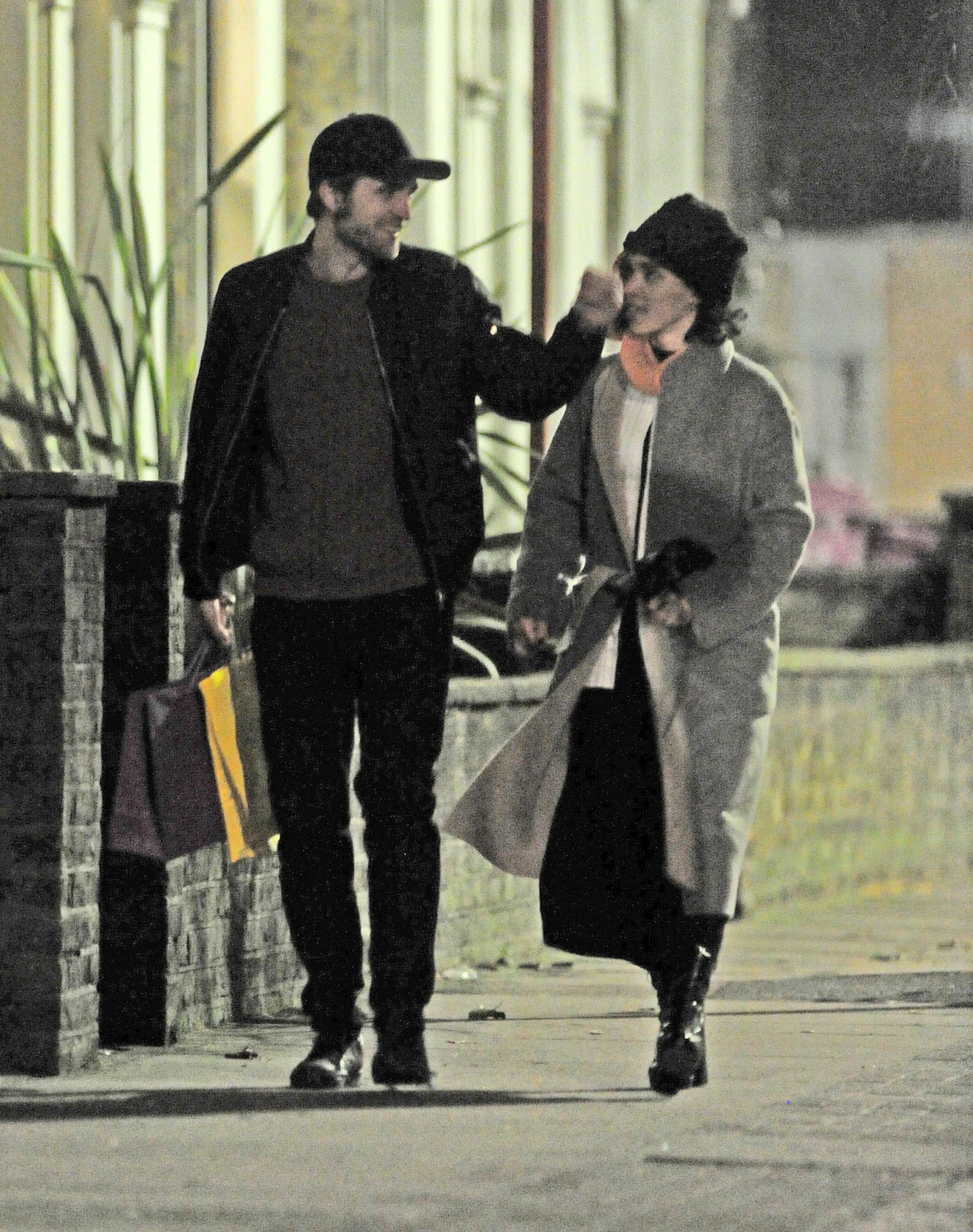 Robert Pattinson wciąż spotyka się z Kristen Stewart 2014