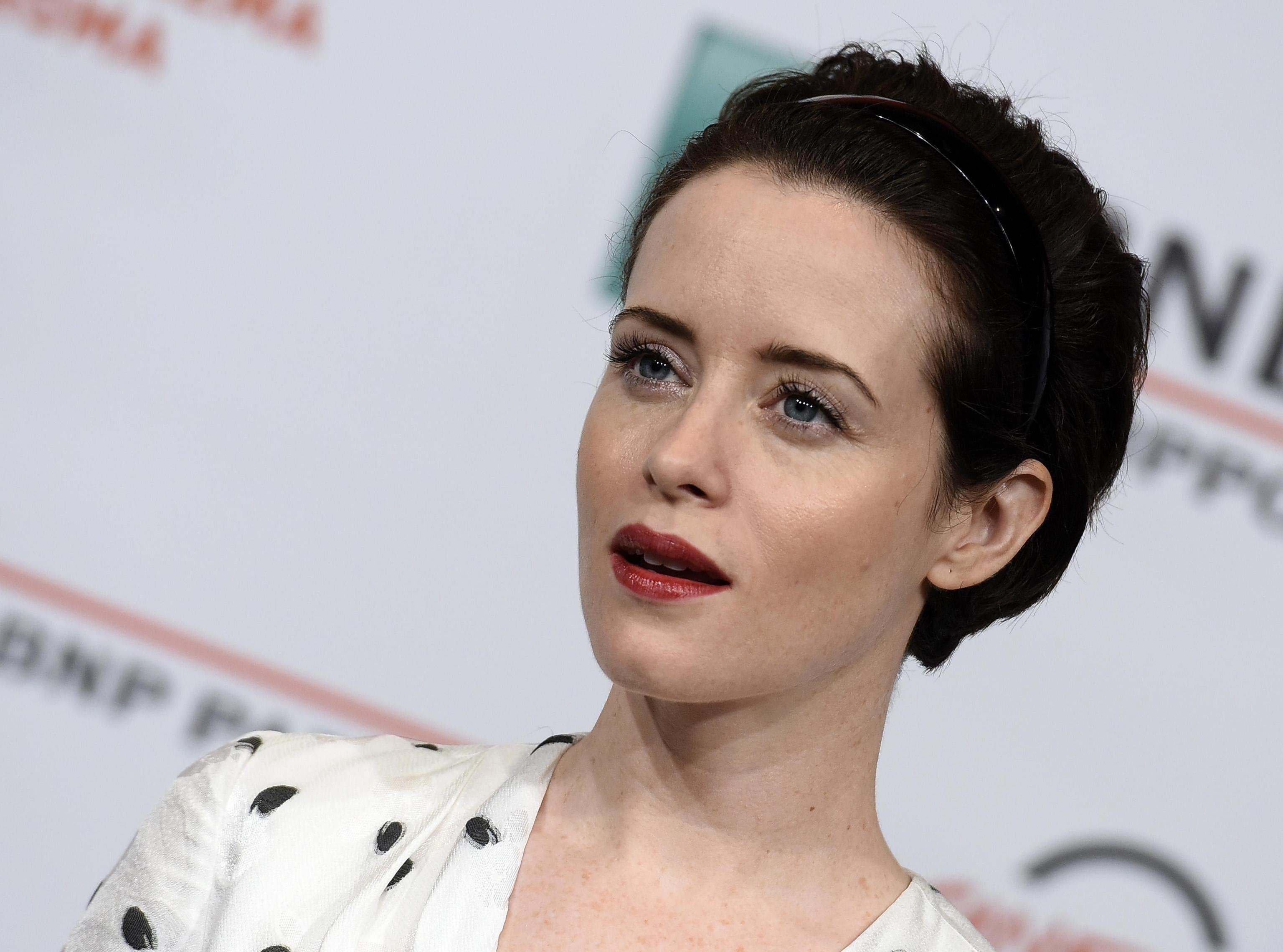 Claire Foy - kim jest aktorka? Najważniejsze filmy i role - Film