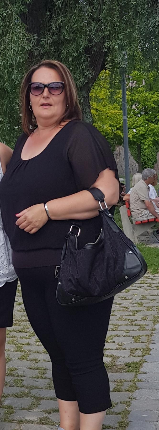 Nije teško pobediti višak kilograma, kaže Željka
